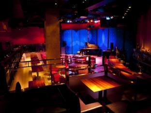 Cerulean Tower Tokyu Hotel Tokyo - Jazz Bar - Nightclub