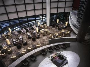 Cerulean Tower Tokyu Hotel Tokyo - Zabou - Lobby lounge