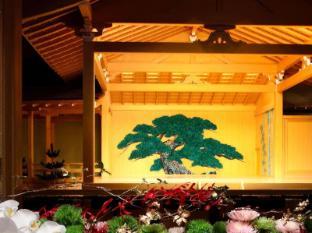Cerulean Tower Tokyu Hotel Tokyo - Noh Theater
