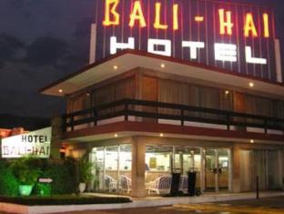 Bali Hai Acapulco Acapulco  Mexico