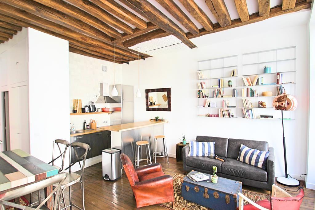 FG Property   The Haut Marais Bijou