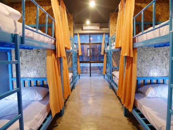 HYGGE Hostel Chiangmai Chiang Mai