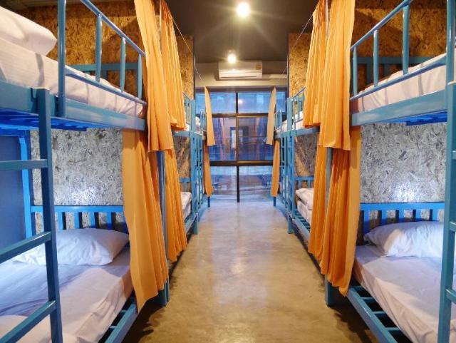 ฮูก้า โฮสเทล เชียงใหม่ – HYGGE Hostel Chiangmai