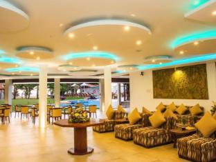 Paradise Beach Hotel Negombo - Lobby Area