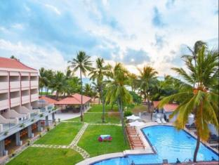 Paradise Beach Hotel Negombo - Swimming Pool