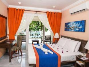 Paradise Beach Hotel Negombo - Standard Room
