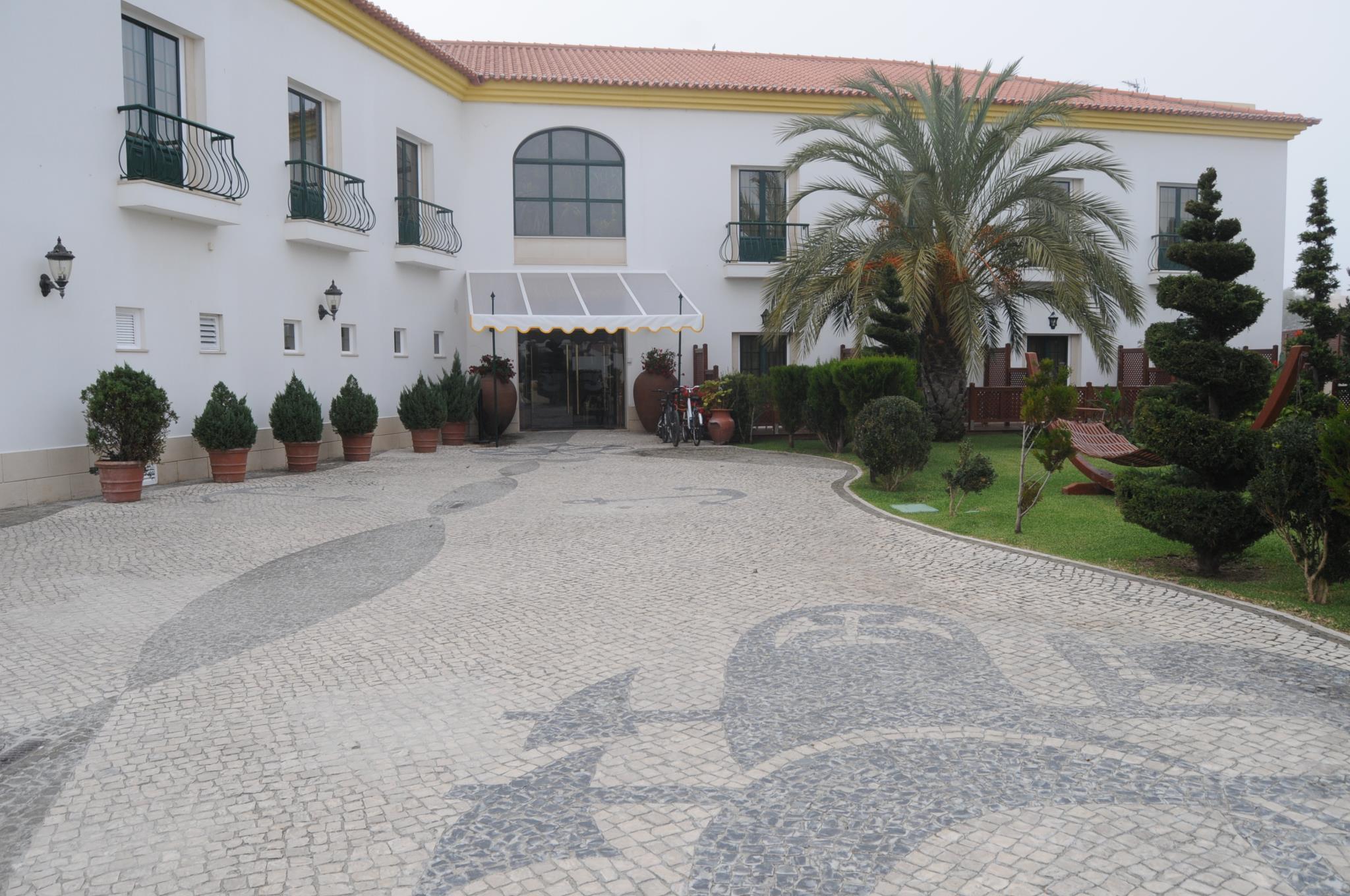 Hotel Dom Vasco Sines