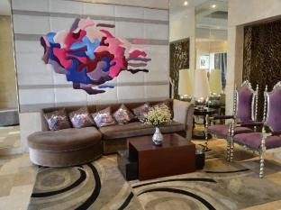 Rhea Boutique Hotel Jinqiao Shanghai - Lobby