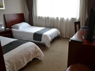 Rhea Boutique Hotel Jinqiao Shanghai - Guest Room