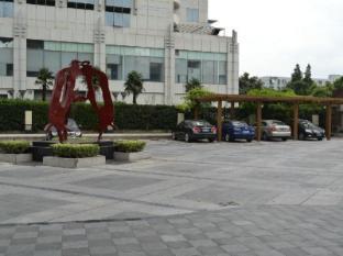 Rhea Boutique Hotel Jinqiao Shanghai - Exterior