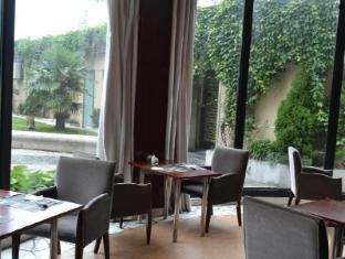 Rhea Boutique Hotel Jinqiao Shanghai - Restaurant