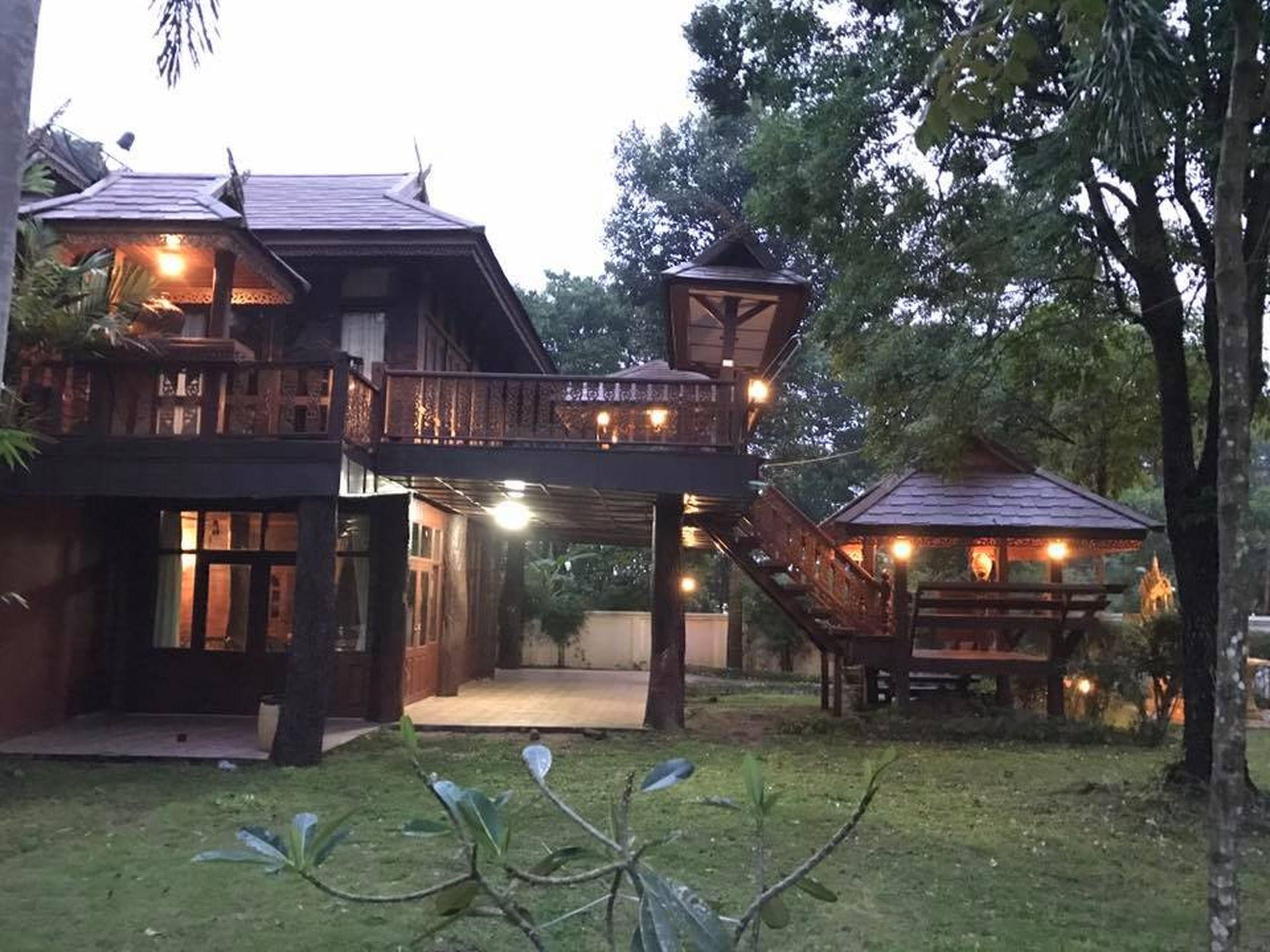 Olive Resort Pattaya โอลีฟ รีสอร์ต พัทยา