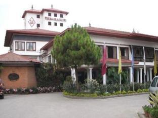 The Malla Hotel