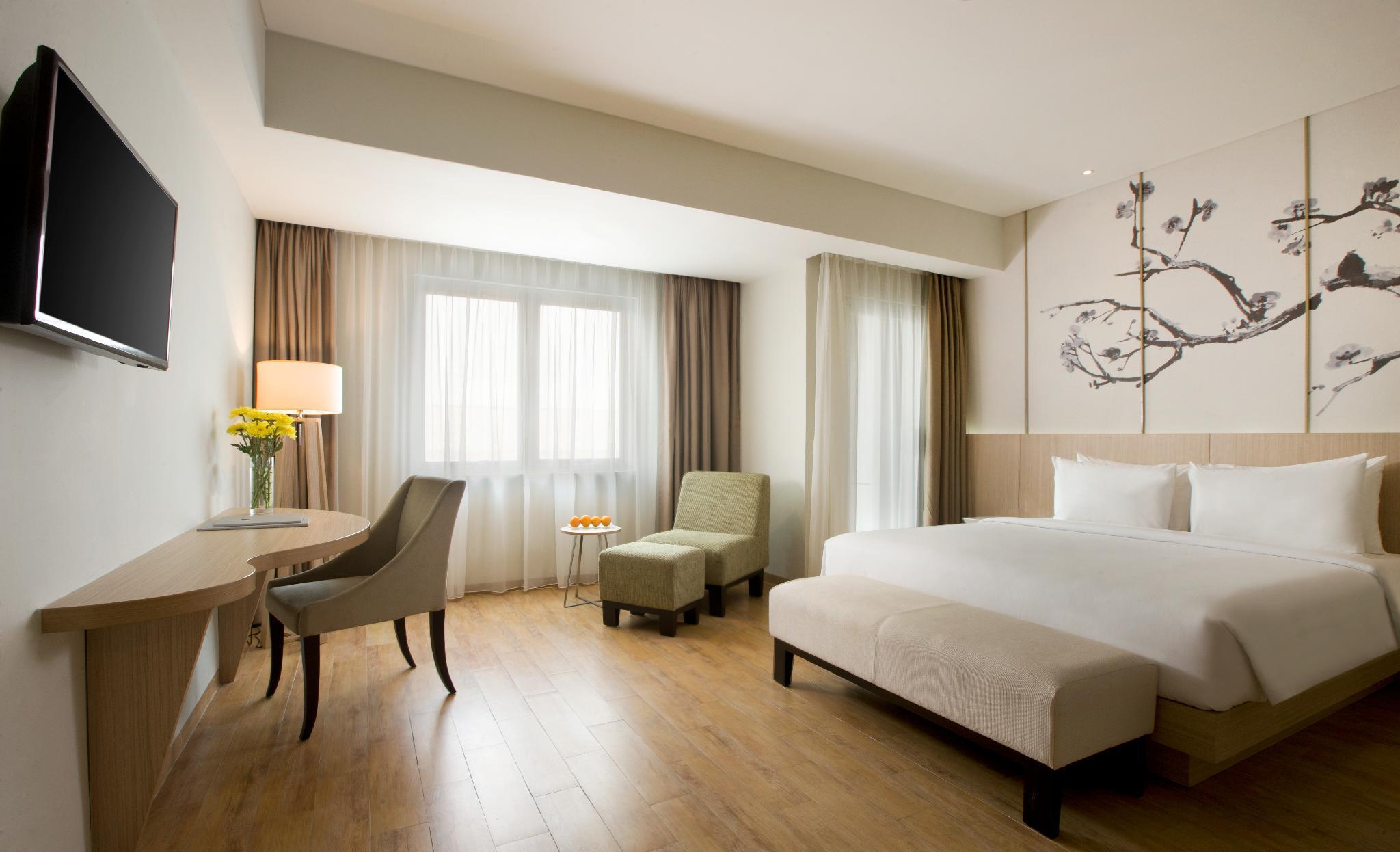 Hotel Santika Mega City - Bekasi