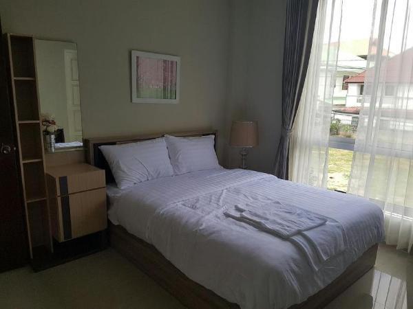 Takawa Suite Chiangmai Chiang Mai