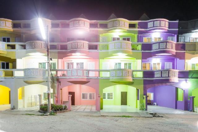 เยลโลว์ เฮาส์ – Yellow House