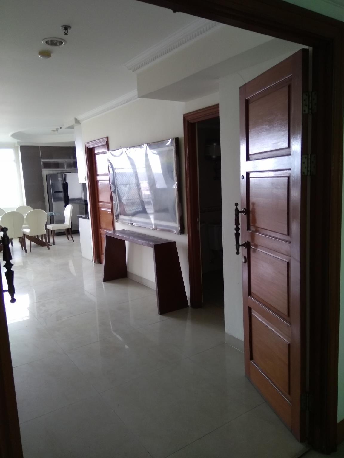 Apartment Permata Eksekutif
