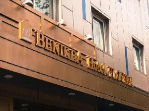 Linna BENIKEA HOTEL FLOWER kohta (Flower Hotel Seoul)