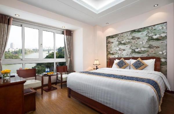 Lakeside Palace Hotel Hanoi