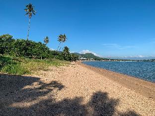 [ボープット]ヴィラ(230m2)| 4ベッドルーム/4バスルーム Brand-new Beachfront Villa near Fishermans Village