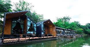 バーンライ ダルン ホームステイ アンド シーナリー ラフト Baan Rai Darun Home Stay and Scenery Raft