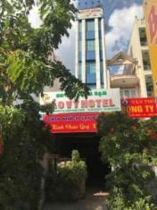 Bao Vy Hotel - Ho Chi Minh City