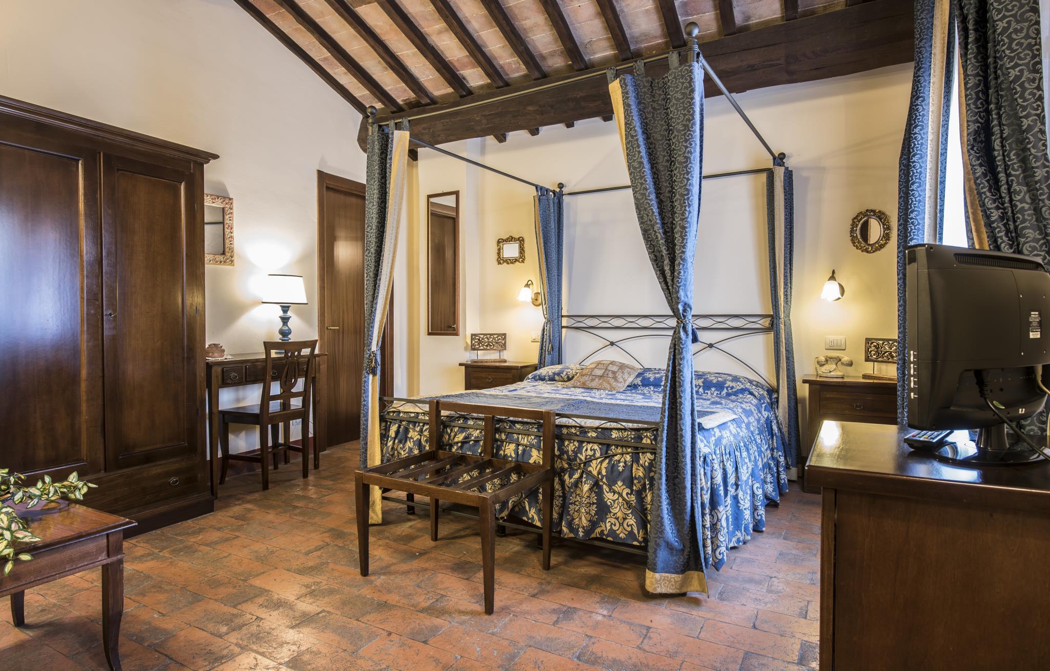 Palazzo Fani Mignanelli Siena