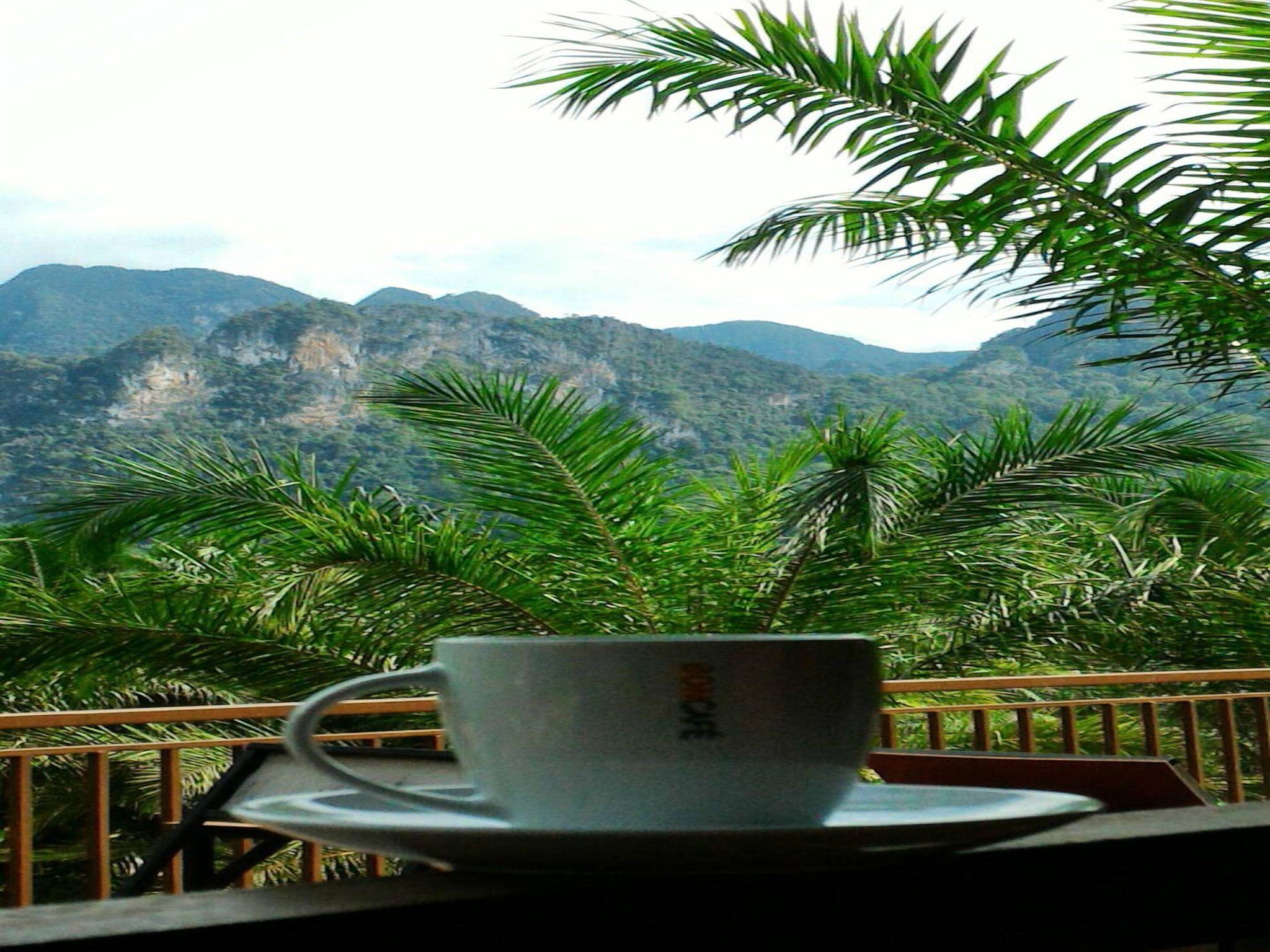 Horizon Khao Sok Resort