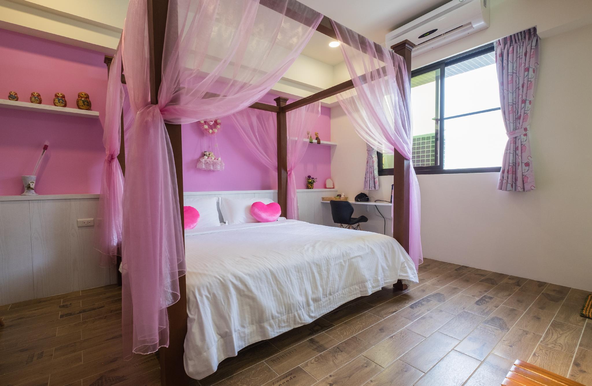 Zhizhu Love House