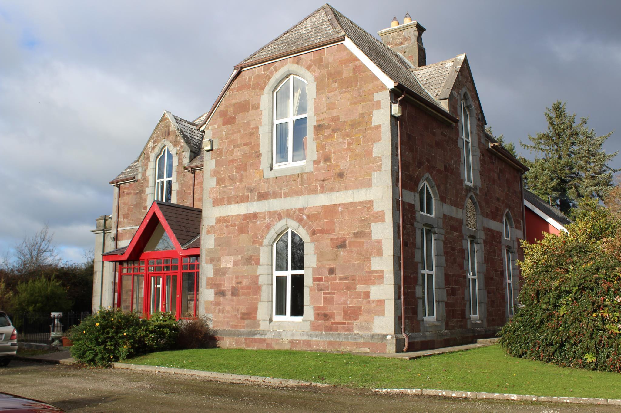 Glenduff Manor House