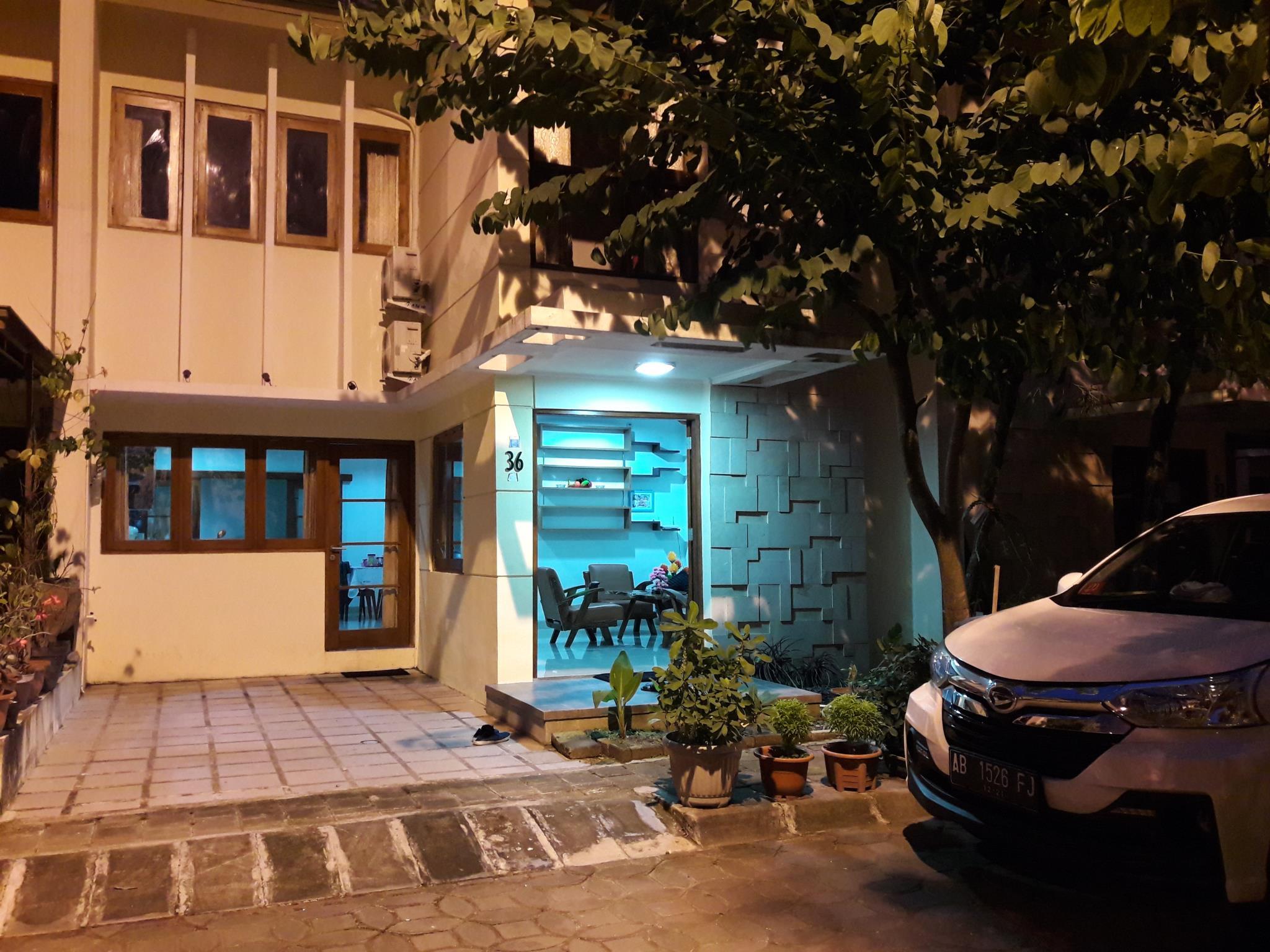 Guesthouse Villa AW