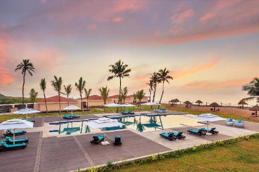 WelcomHotel Kences Palm Beach