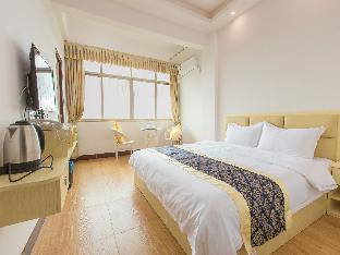 Фото отеля Zhuhai twenty-four hours Traders Hotel