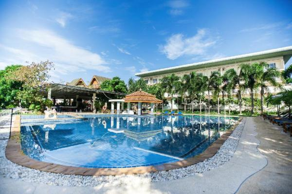 Chalong Beach Hotel Phuket Phuket