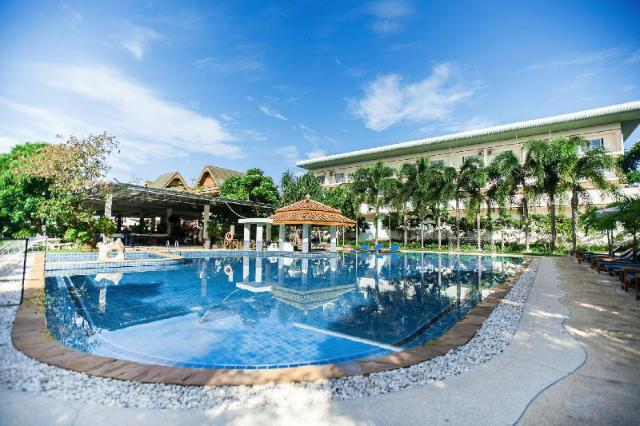 Chalong Beach Hotel Phuket – Chalong Beach Hotel Phuket
