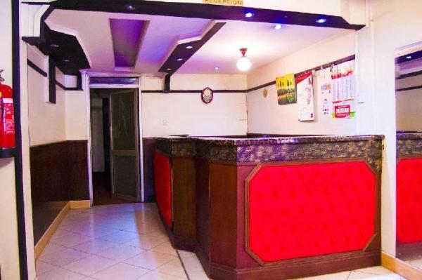 New Accra Hotel Nairobi