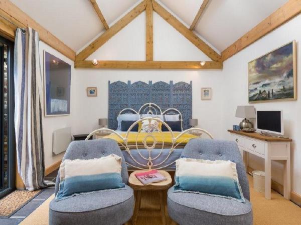 Storm Barn Newquay