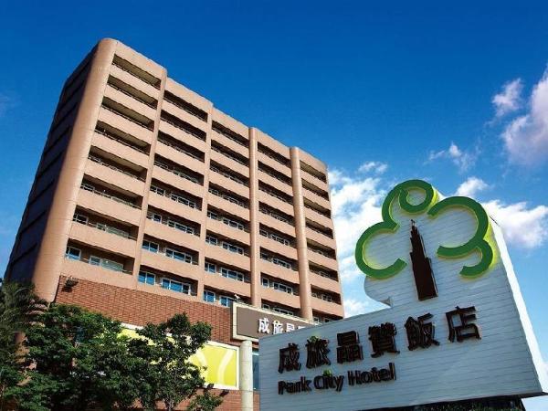 Park City Hotel Taipei