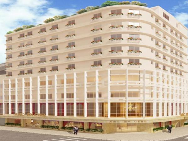 Arc En Ciel Hotel Ho Chi Minh City