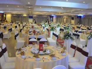 Arc En Ciel Hotel Ho Chi Minh City - Posao Centar