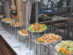 Arc En Ciel Hotel Ho Chi Minh City - Bife