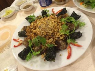 Arc En Ciel Hotel Ho Chi Minh City - Hrana i piće