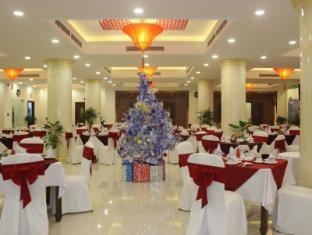 Arc En Ciel Hotel Ho Chi Minh City - Restoran