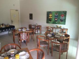 Tropical Heritage Cairns Cairns - Nhà hàng