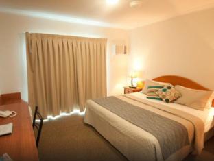 Tropical Heritage Cairns Cairns - Phòng khách