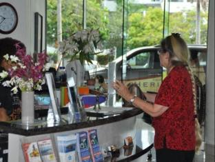 Tropical Heritage Cairns Cairns - Hệ thống mua sắm
