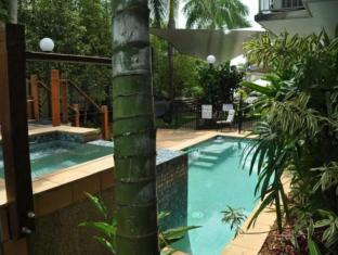 Tropical Heritage Cairns Cairns - Bể bơi