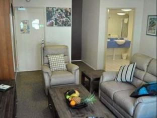 Tropical Heritage Cairns Cairns - Nội thất khách sạn
