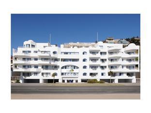 Neruda Mar Suites Apartments