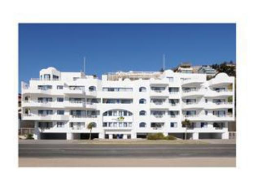 Neruda Mar Suites Apartments